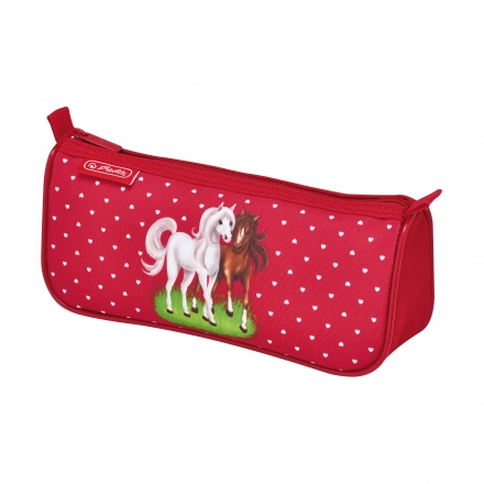 Пенал Herlitz Sport Horses