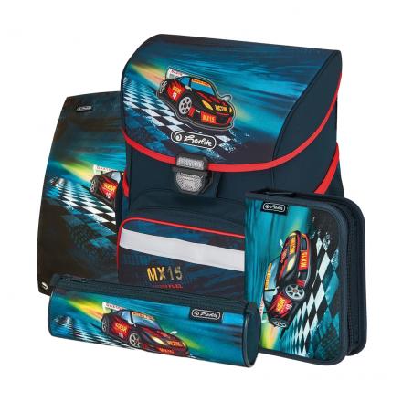 Ранец Herlitz Loop Plus Super Racer