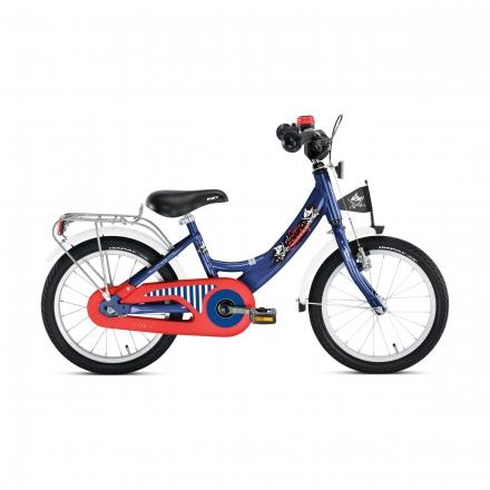 Двухколесный велосипед Puky ZL 16-1 Alu