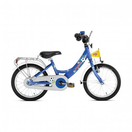 Двухколесный велосипед Puky ZL 18-1 Alu