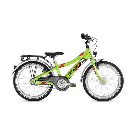 Двухколесный велосипед Puky Crusader 20-3 Alu
