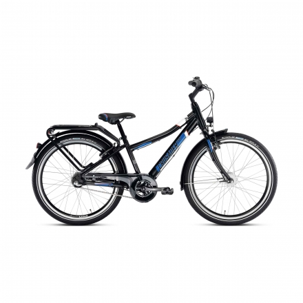 Двухколесный велосипед Puky Crusader 24-7 Alu light