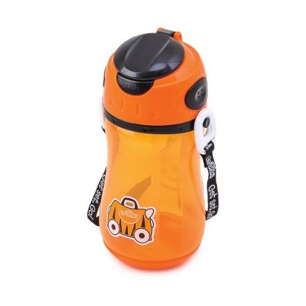 Бутылочка для воды Trunki Тигр