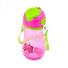 Бутылочка для воды Trunki, розовая