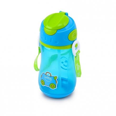 Бутылочка для воды Trunki, голубая