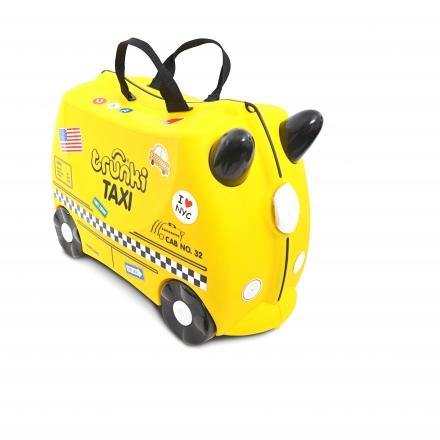 Чемодан на колесиках Trunki Тони Таксист