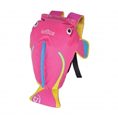 Рюкзак Trunki PaddlePak Middle Коралловая Рыбка