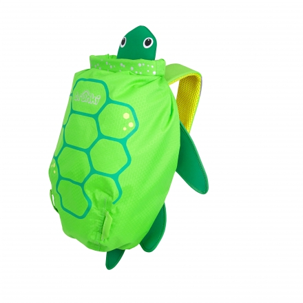 Рюкзак Trunki PaddlePak Middle Черепаха