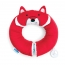 Подголовник Trunki Yondi Fox, красный