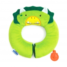 Подголовник Trunki Yondi Dino, зеленый