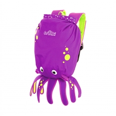 Рюкзак Trunki PaddlePak Middle Осьминог