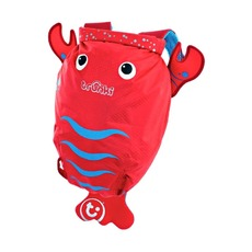 Рюкзак Trunki PaddlePak Middle Лобстер