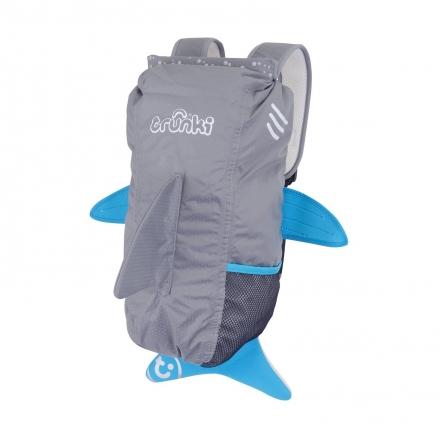 Рюкзак Trunki PaddlePak Big Акула