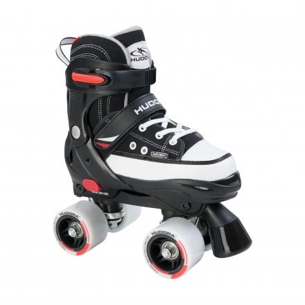 Ролики Hudora Rollschuh Roller Skate, Gr. 36-39