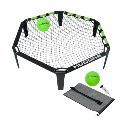 Набор для игры в мяч Hudora Smashball