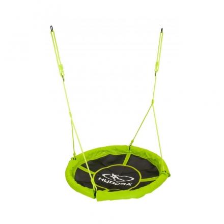 Качели-гнездо Hudora Nest Swing 110