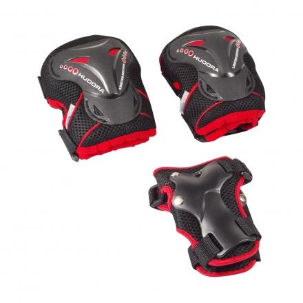 Комплект защиты Hudora Protektorenset Grant M