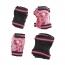 Комплект защиты на локти и колени Micro Knee and Elbow Pads M