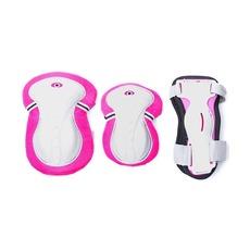 Защита комплект Junior Set Pink XS