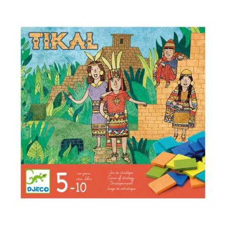 Игра настольная Djeco Пирамида
