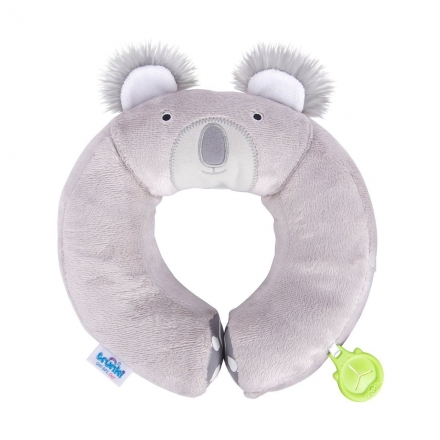 Подголовник Trunki Yondi Koala, серый