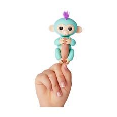 Интерактивная обезьянка Fingerlings Зоя