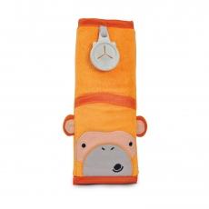 Накладка для ремня безопасности Trunki обезьянка Mylo