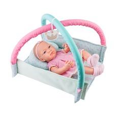 Кукла Бэби с игровым ковриком, 36 см
