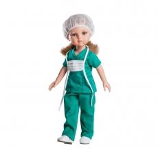 Карла медсестра, 32 см