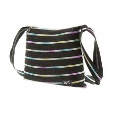 Сумка Zipit Medium Shoulder Bag, черный