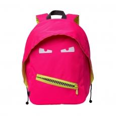Рюкзак Zipit Grillz, розовый неон