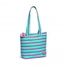 Сумка Zipit Premium Tote Beach Bag, голубой