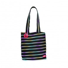 Сумка Zipit Premium Tote Beach Bag, синий