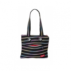 Сумка Zipit Monster Tote Beach Bag, черный