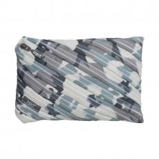 Пенал-сумочка Zipit Camo Jumbo Pouch, серый