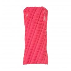 Пенал-сумочка Zipit Neon Pouch, розовый