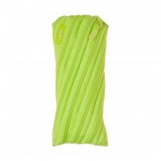 Пенал-сумочка Zipit Neon Pouch, лайм