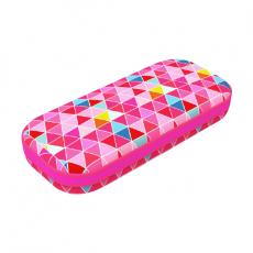 Пенал Zipit Colorz Box, розовый