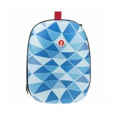 Рюкзак Zipit Shell, голубой