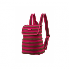 Рюкзак Zipit Zipper, розовый
