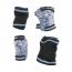 Комплект защиты на локти и колени Micro Knee and Elbow Pads L