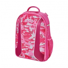 Рюкзак Be.bag Airgo Camouflage Girl