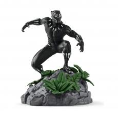 Фигурка Schleich Супергерой Черная пантера
