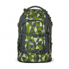 Рюкзак Satch Pack Green Crush