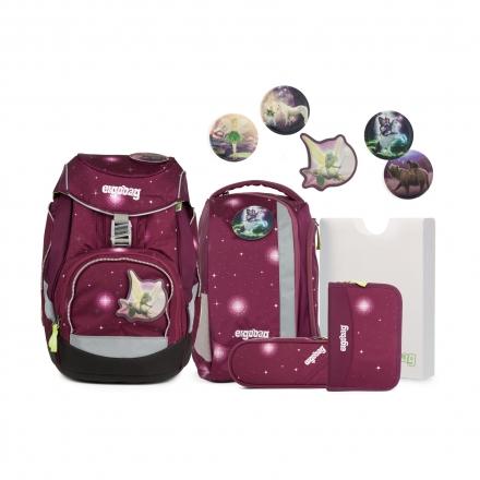 Рюкзак с наполнением Ergobag Basic Beary Tales