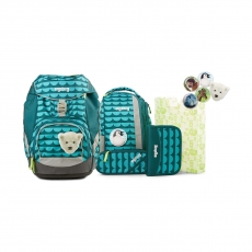 Рюкзак с наполнением Ergobag Basic Tiny BEAR