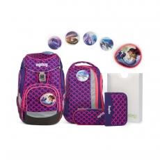 Рюкзак с наполнением Ergobag Basic Pearl DiveBear