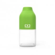 Бутылка MB Positive, зеленая, 330 мл