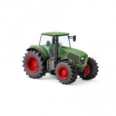 Набор Schleich Трактор с прицепом
