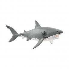 Фигурка Schleich Белая акула